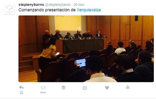 1. arquia-fundacion-caja-arquitectos-siza-arquiaxsiza-stepienybarno- comenzando rueda prensa