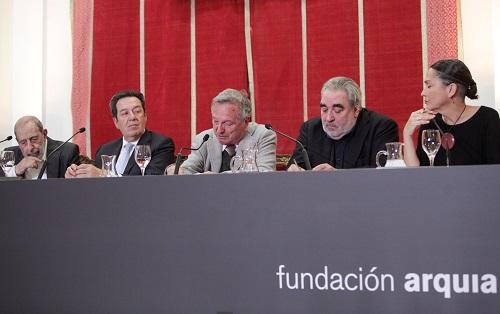 2. .Jesús Manchado-siza x siza – arquiaxsiza – stepienybarno -Fundación Arquia.