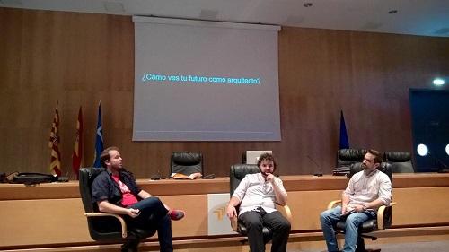 3. conferencia CREARQ - Pedacicos - arquitectonicos - stepienybarno - blog- entrevista