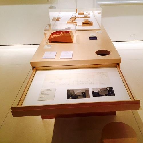 4. MAKETAS-Aalto-EXPOSICION-Caixa Forum-Madrid- STEPIENYBARNO