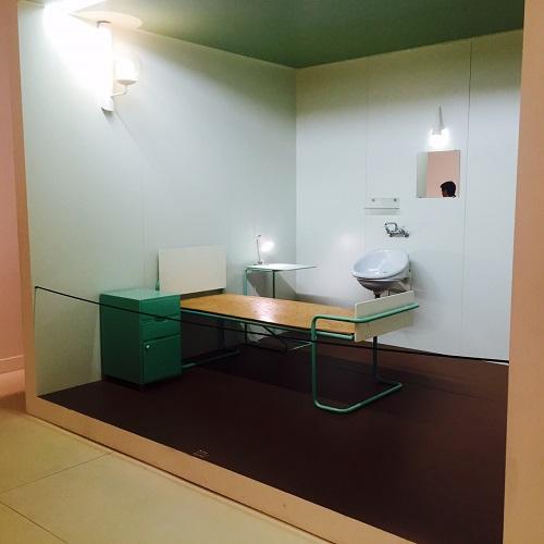 7. PAIMIO - Aalto-EXPOSICION-Caixa Forum-Madrid- STEPIENYBARNO