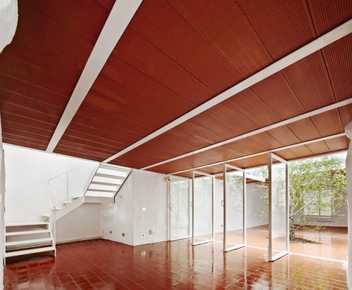 9-Arquitectura-G-José Hevia-stepienybarno-proyecto-2015