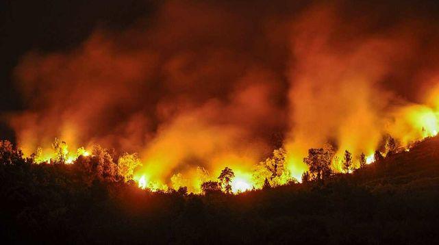 Stepienybarno-blog- Prohibido montes quemados en Asturias