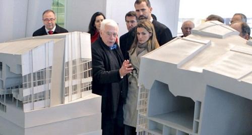 1.  -Ciudad de la Cultura de Galicia-stepienybarno-blog -arquitectura