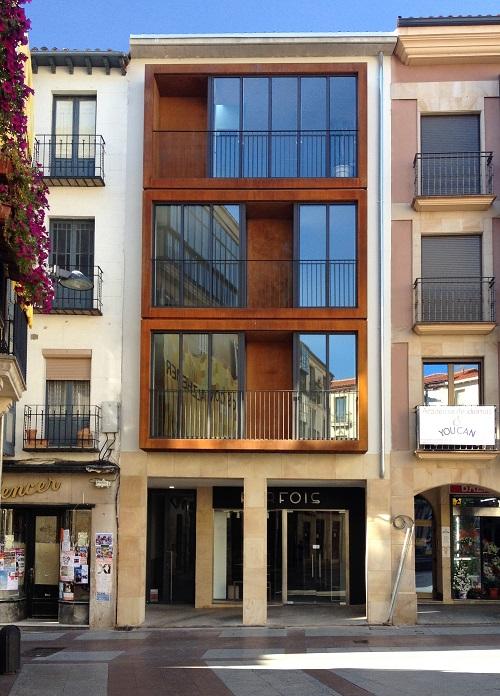 4. Beltrán + Heras arquitectos fachada 500