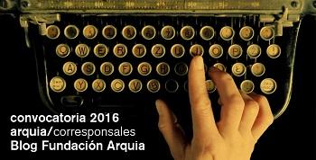 Stepienybarno-blog- CALL FOR CONTRIBUTORS -CORRESPONSALES -BLOG Fundación Arquia