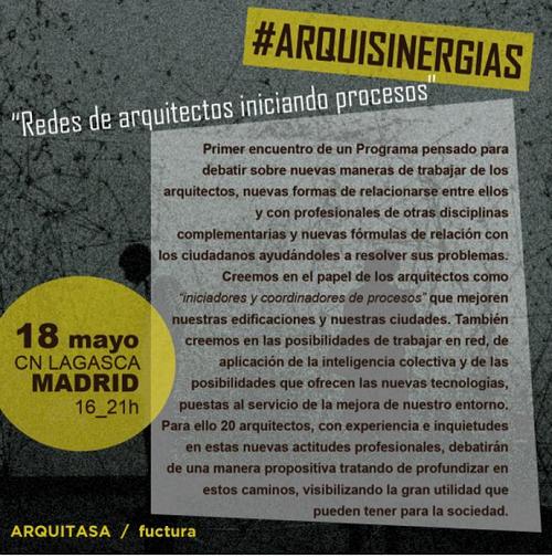 arquisinergias arquicañas archicañas arquitasa- stepeinybarno 2