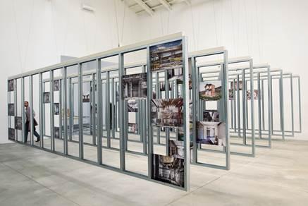 Pabellón de España Bienal de Venecia ©fernando maquieira