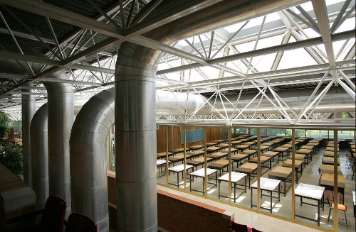 Casa 20 por rue arquitectos blog de stepien y barno for Universidades de arquitectura en espana