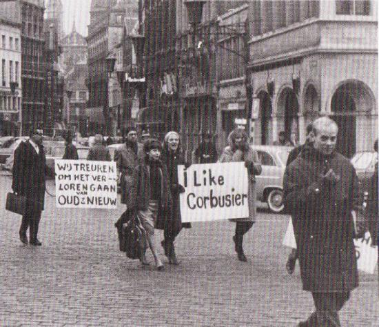 le corbusier-marca - stepienybarno