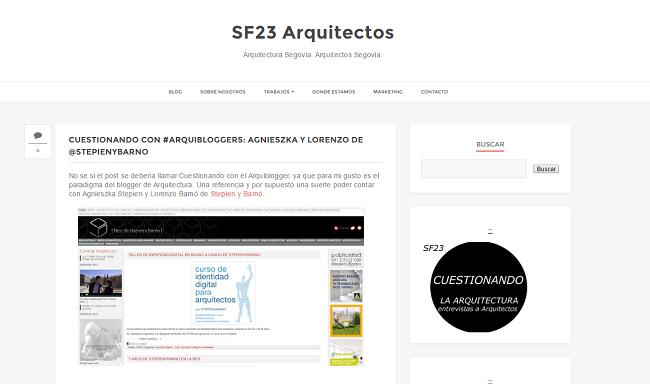 sf23 ARQUITECTOS - STEPIENBYARNO
