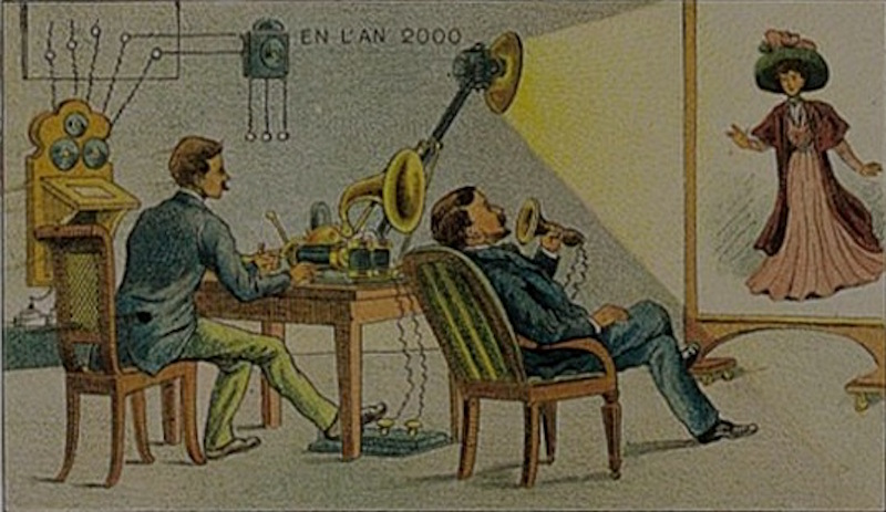 El-phonotelephote-de-julio-verne-stepienybarno