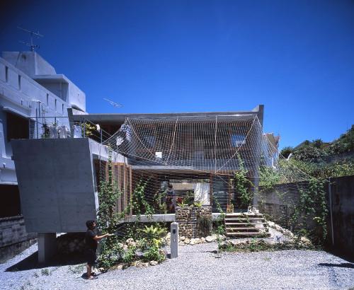 Shuri en proyectodeld a blog de stepien y barno for Blog de arquitectura
