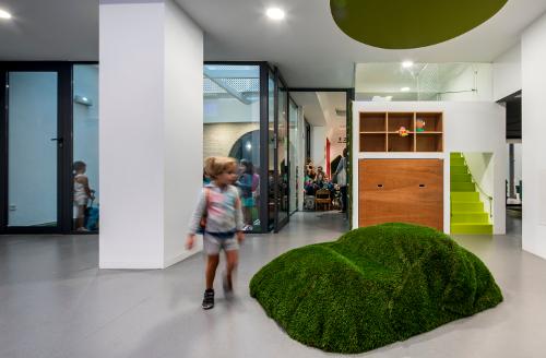 NGNP arquitectos | Sevilla,  España | Septiembre 2016