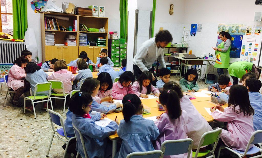 1.1 Stepienybarno-blog- TALLER DE ARQUITECTURA INFANTIL- niños