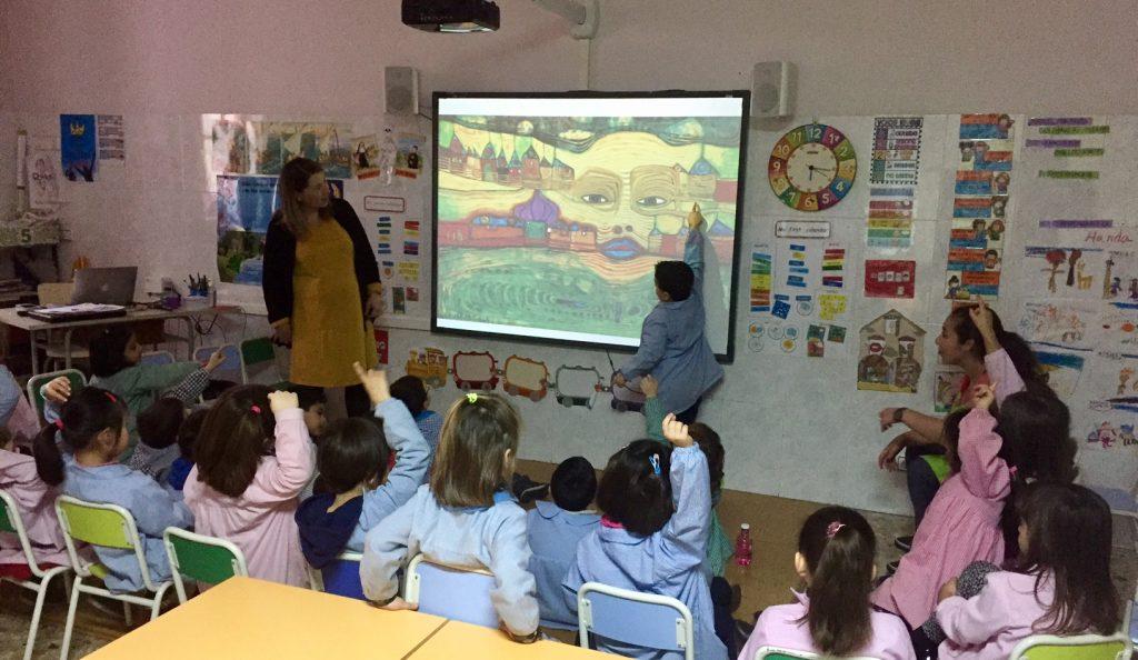2. 1 Stepienybarno-blog- TALLER DE ARQUITECTURA INFANTIL- niños