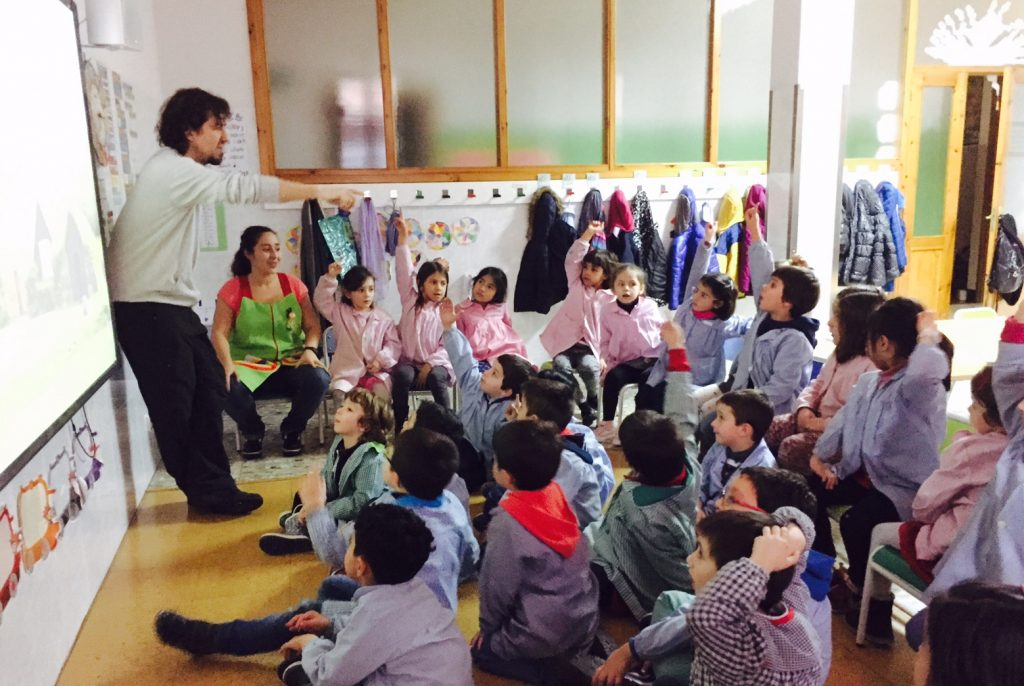 2.2 Stepienybarno-blog- TALLER DE ARQUITECTURA INFANTIL- niños