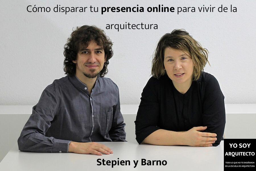 Stepien-y-Barno-yo soy arquitecto - entrevista