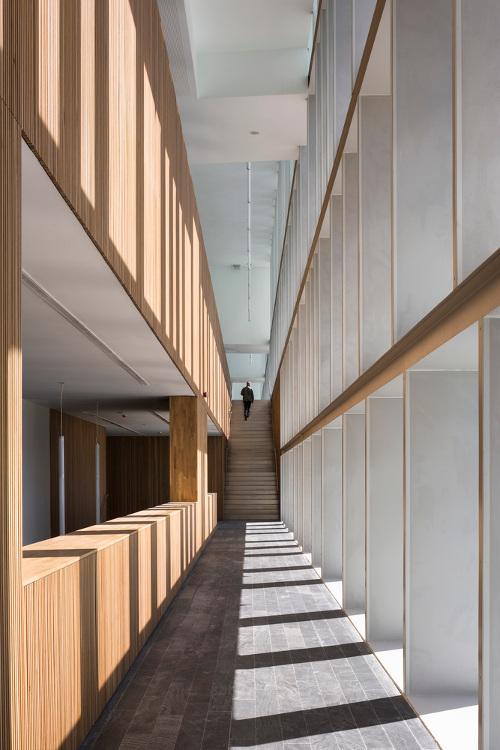 Auditorio de lugo proyectodeld a blog de stepien y for Blog de arquitectura
