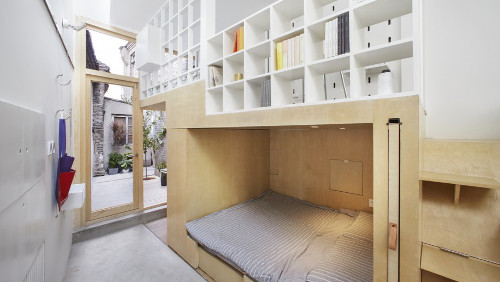stepienybarno-stepien-y-barno-arquitectura-ProyectoDelDia-diario-design-B.L.U.E. Architecture Studio