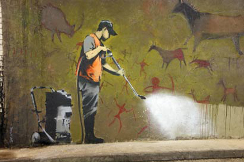 2.7 banksy graffit _ la ciudad viva 500