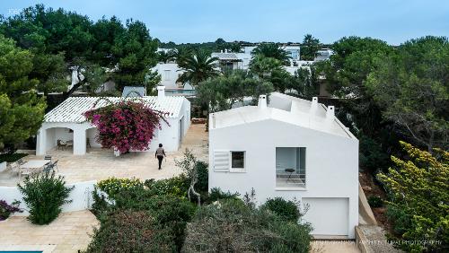 Ninom arquitectos | Menorca, España | Marzo de 2017