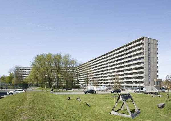 2- Premios Mies Van der Rohe 2017- NL architects - XVW architectuur- Marcel Van der Brug- Stijin Spoelstra- Def