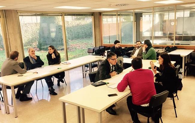 3. Escuela de Arquitectura de la Universidad de Navarra.- STEPIENYBARNO