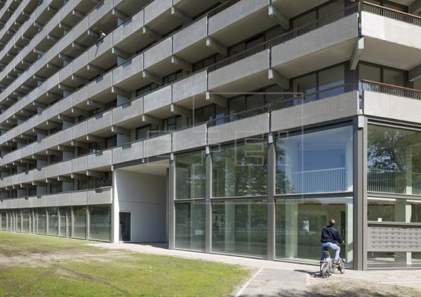 3. Premios Mies Van der Rohe 2017- NL architects - XVW architectuur- Marcel Van der Brug- Stijin Spoelstra- Def