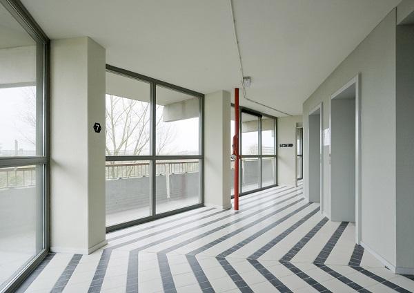 6 Premios Mies Van der Rohe 2017- NL architects - XVW architectuur- Marcel Van der Brug- Stijin Spoelstra- Defl