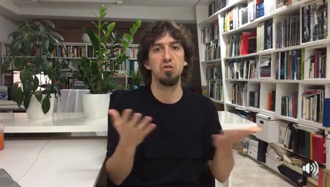 identidad digital - facebook live - stepienybarno