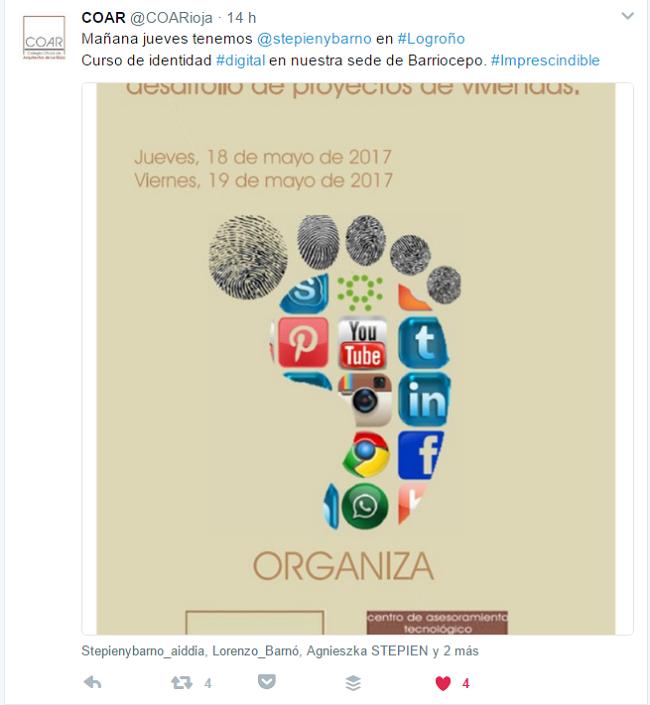 logroño Identidad Digital - stepienybarno