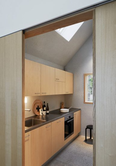 Lagnö House, Tham & Videgård Arkitekter 2012 10