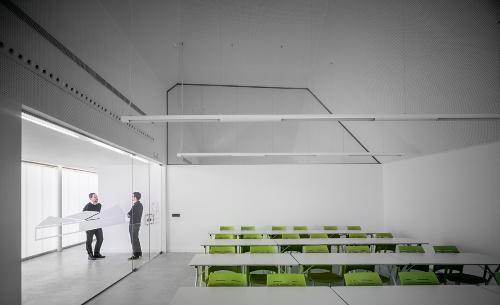 NGNP arquitectos