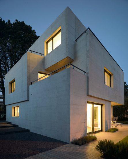 stepienybarno-stepien-y-barno-proyectodeldía-architizer-Haus Erlenbach by Spillmann Echsle