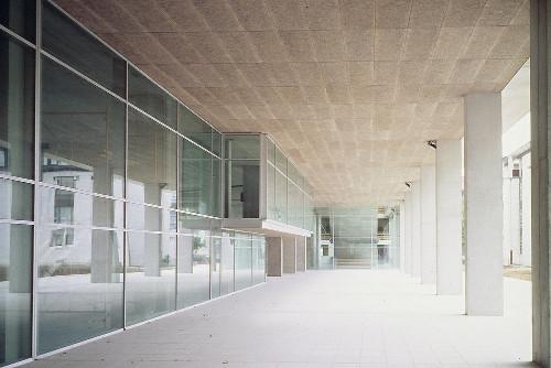Keywords: JAAM arquitectura;donosti;hormig??n prefabricado;madera laminada;san sebasti??n