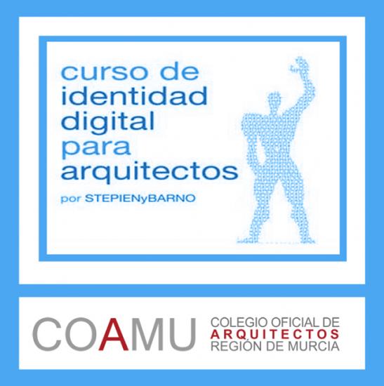 Stepienybarno-blog- Curso de Identidad Digital para arquitectos en Murcia