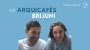 Arquicafe con Brijuni Arquitectos