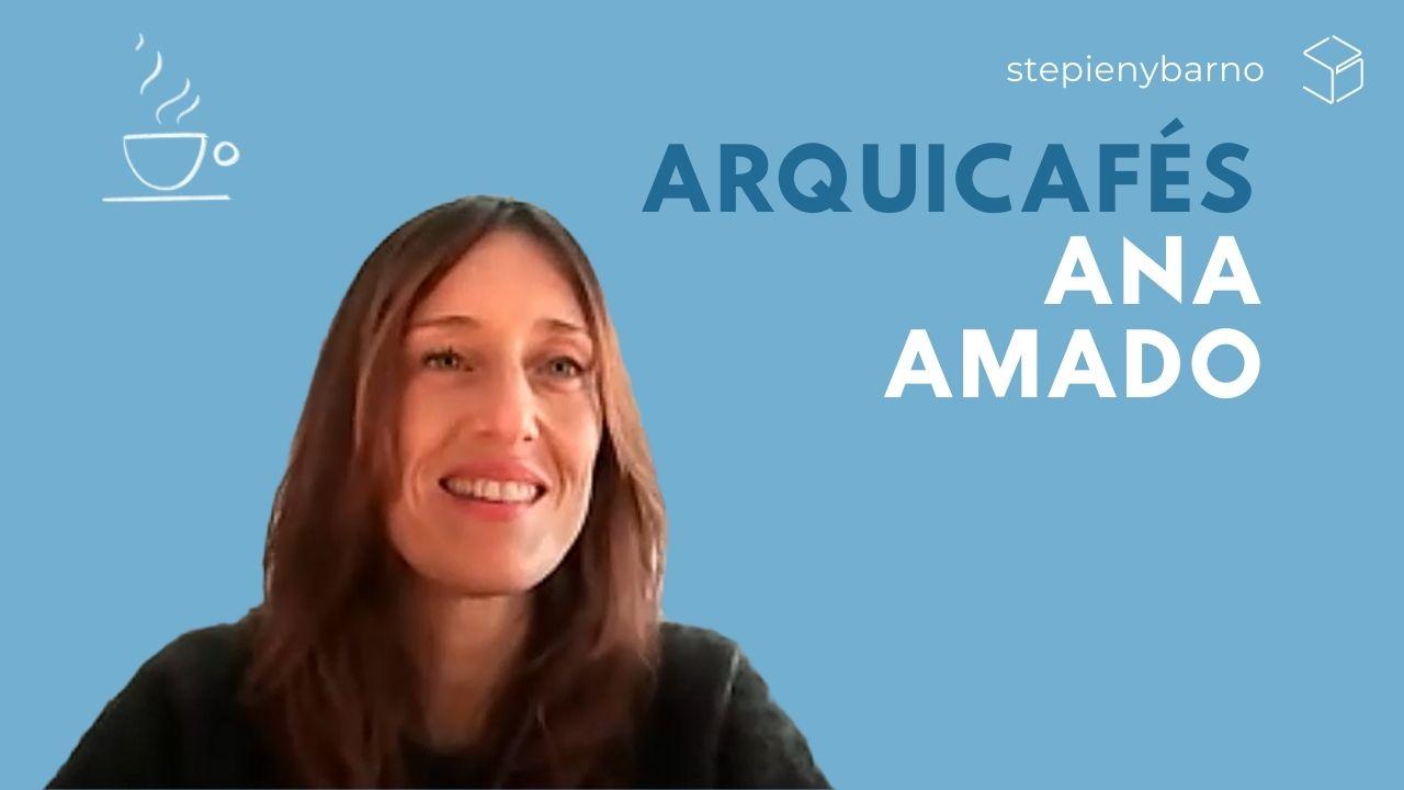 Entrevista con Ana Amado Arquitectura y fotografía