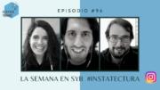 Entrevista especial con garmendia arquitectos