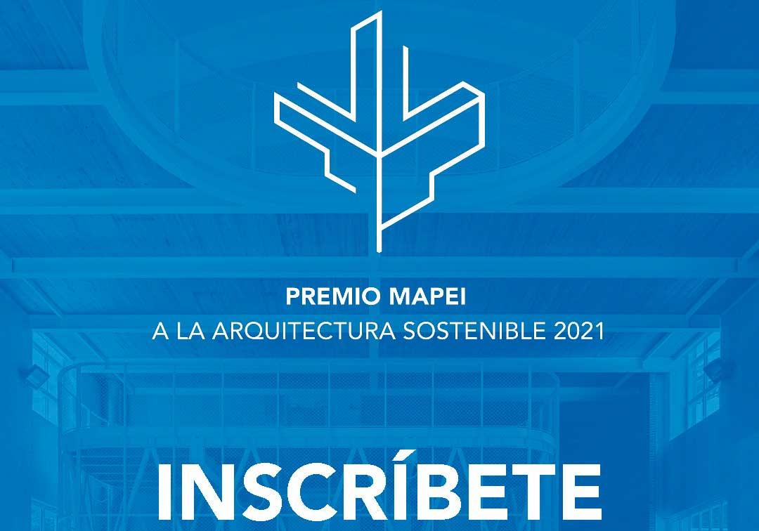 Premiso Mapei 201 arquitectura sostenible