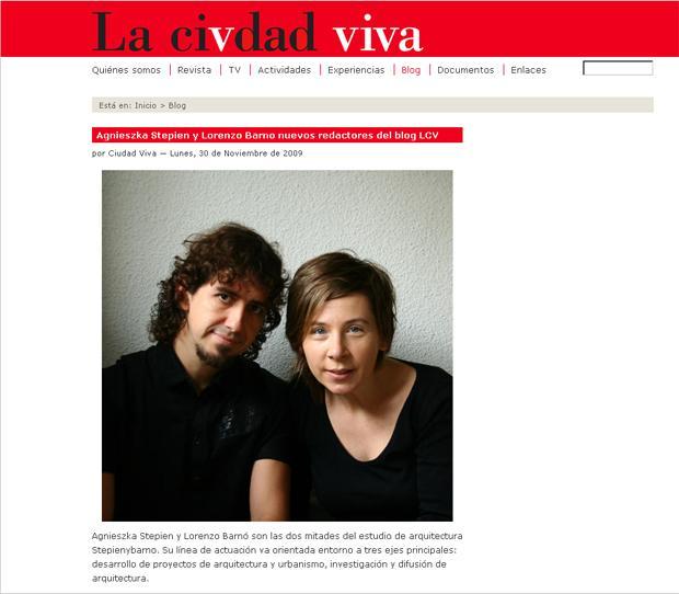 stepienybarno-agnieszka-stepien-lorenzo-barno-la-ciudad-viva